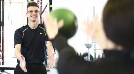 Harjoittelun 8 kultaista ohjetta