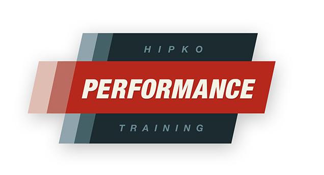 Väinö Lestelä Performance Training-salin asiakkaille